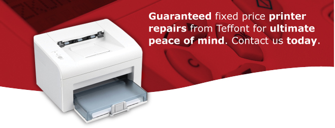 printer repair service Grimsby